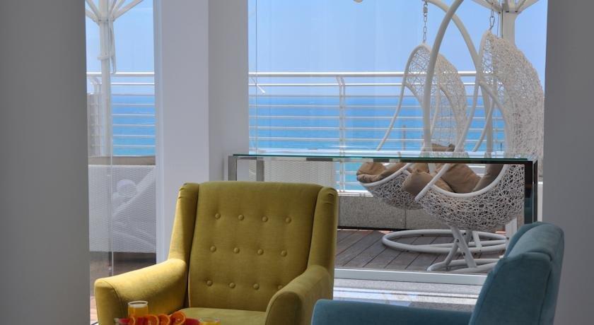 Savoy Sea Side Hotel 特拉维夫 查询比价预订