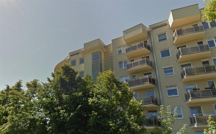 Apartamenty Bohaterow Kragujewca 6