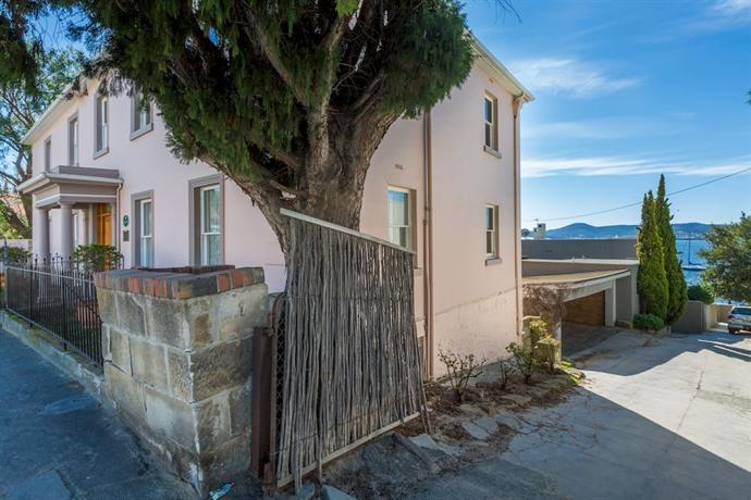 Maison Del Mar Apartments Hobart - dream vacation
