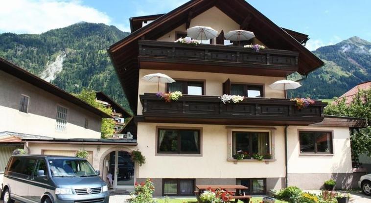 Pension Angerer Bad Hofgastein - dream vacation