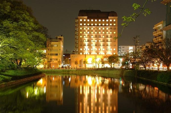 APA Hotel Matsuyamajo-Nishi - dream vacation