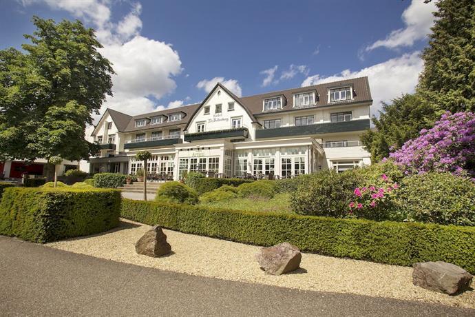 Hotel De Bilderberg - dream vacation
