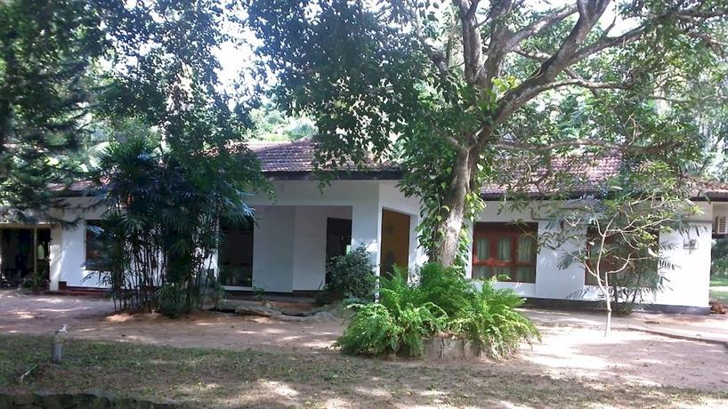 The Saffron Country House Katunayake - dream vacation
