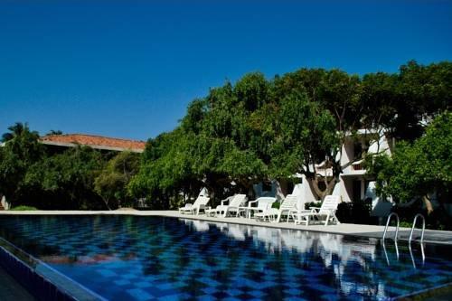 Peacock Beach Hotel - dream vacation