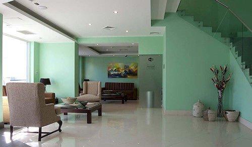 Hotel Diego de Almagro Temuco - dream vacation