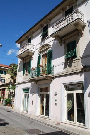 Conchiglia Hotel Montecatini Terme - dream vacation