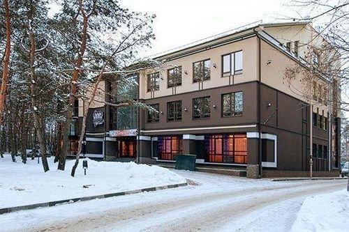 Парк-отель Европа (Hotеl Europe)