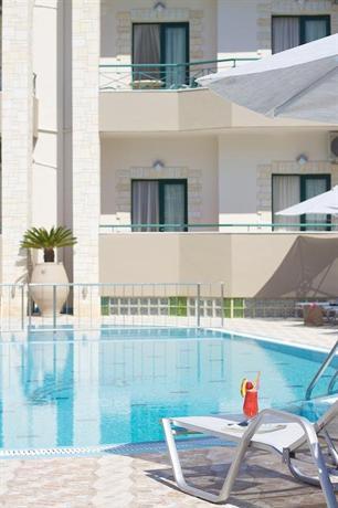 Amalia Apartments - dream vacation