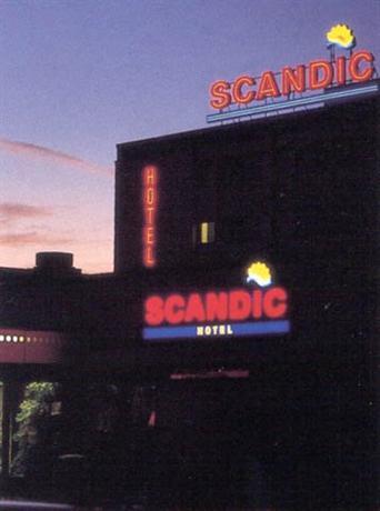 Scandic Stavanger West - dream vacation