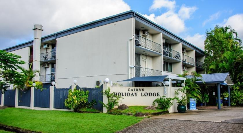 Photo: Cairns Holiday Lodge