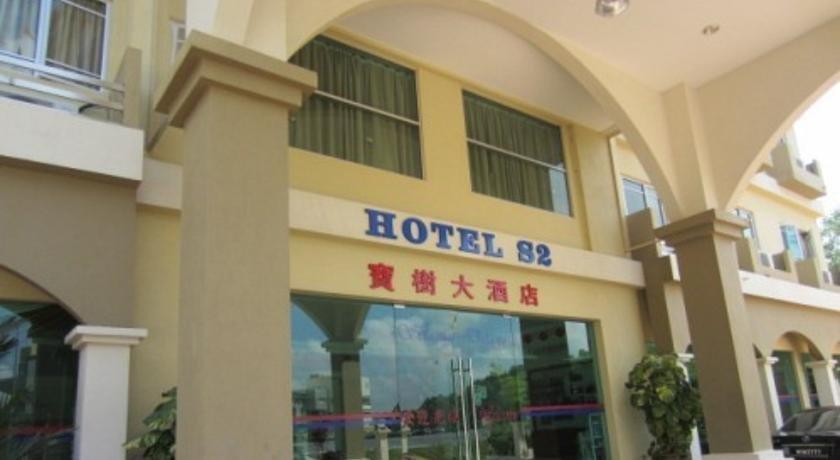 Hotel S2 - dream vacation