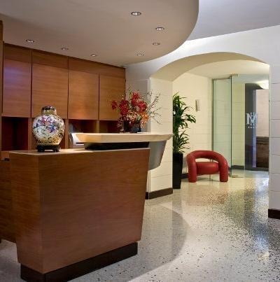 Hotel Memphis Rome - dream vacation