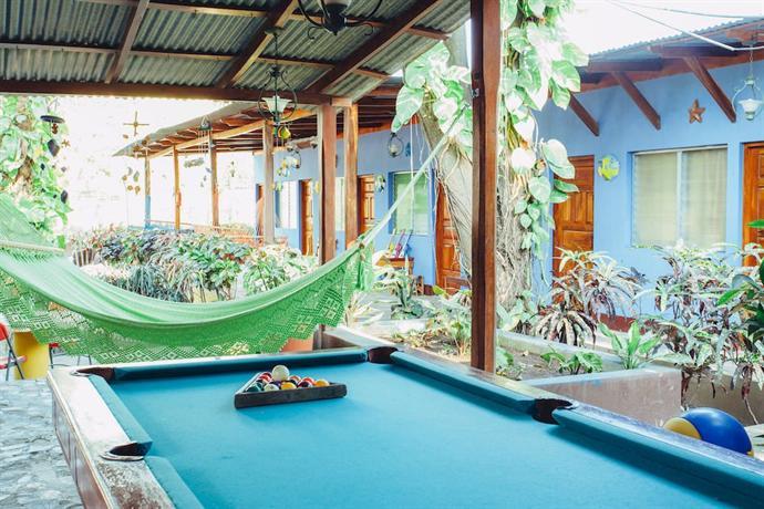 Hotel Hamacas - dream vacation