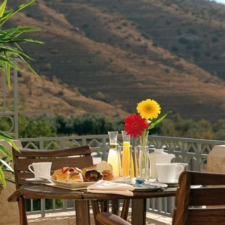 Movenpick Resort Petra - dream vacation
