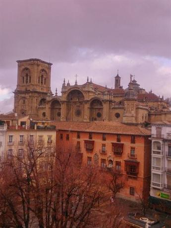 Hotel Los Tilos Granada - dream vacation