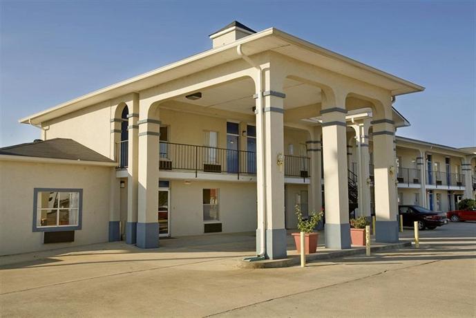 Americas Best Value Inn Monroeville Alabama - dream vacation