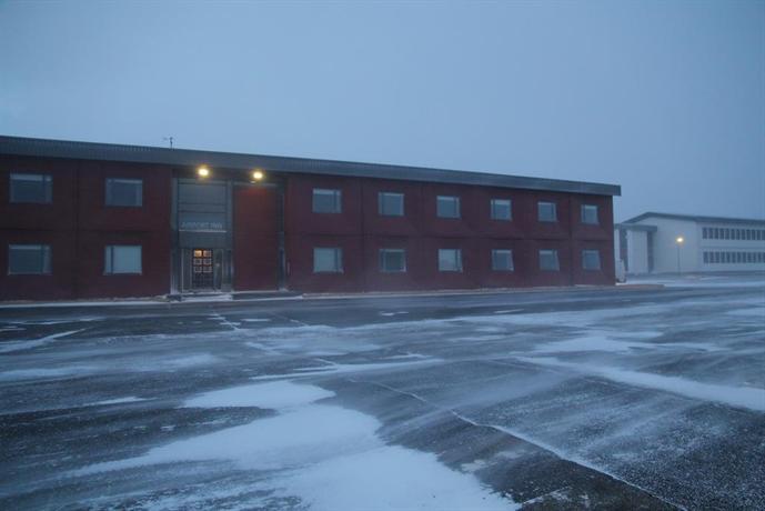 Airport Inn Keflavik - dream vacation