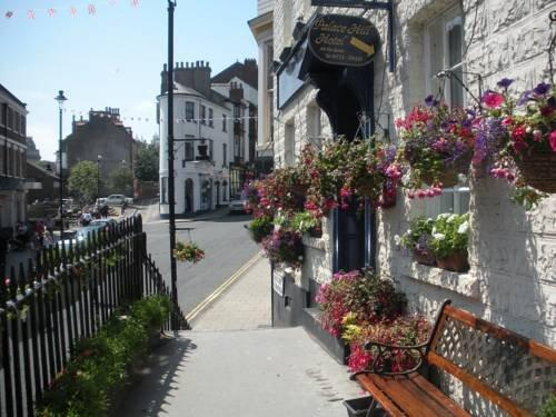 The Palace Hill Hotel Scarborough - dream vacation