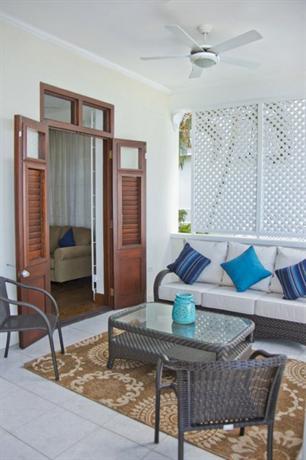Seaforth Barbados - dream vacation