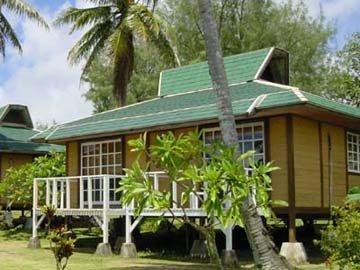 Rota Coconut Village - dream vacation