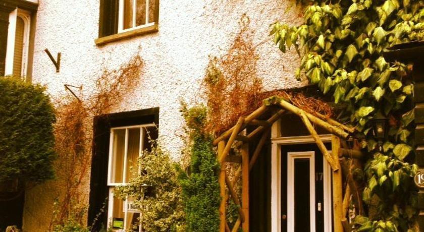 Orrest Cottage Windermere - dream vacation