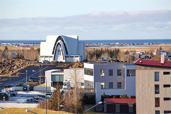 North Star Apartments Kopavogur - dream vacation