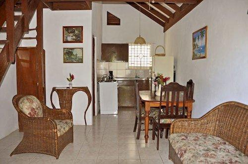 Firefly Beach Cottages - dream vacation