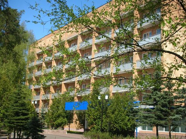 Центр Кстово