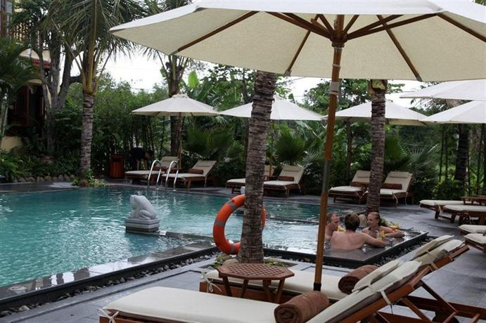 Essence Hoi An Hotel & Spa - dream vacation