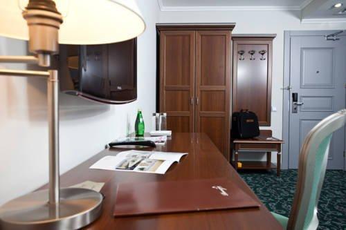 Отель Ремезов