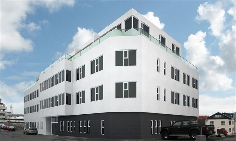 Hotel Klettur Reykjavik - dream vacation