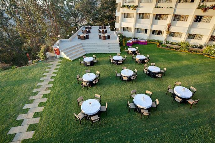 Sinclairs Retreat Ooty - dream vacation