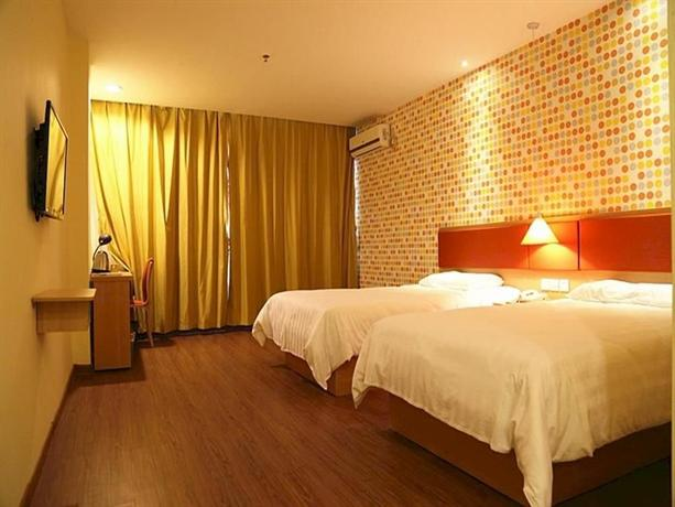 Home Inn Zhenjiang Jiangsu University Hongxing Meikailong - dream vacation