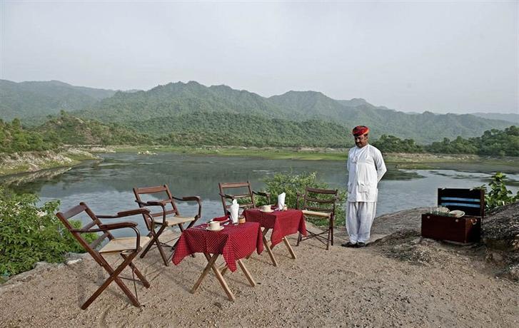 Maharani Bagh Orchard Retreat - dream vacation