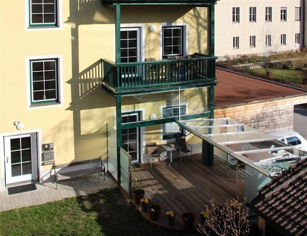 Riedz Apartments - dream vacation