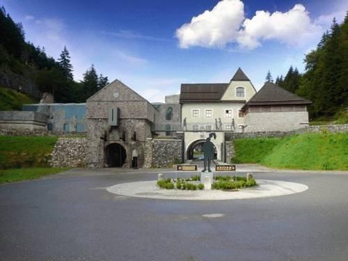 Landgasthof Klause - dream vacation