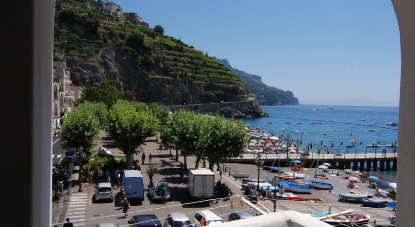 San Giovanni a Mare - dream vacation