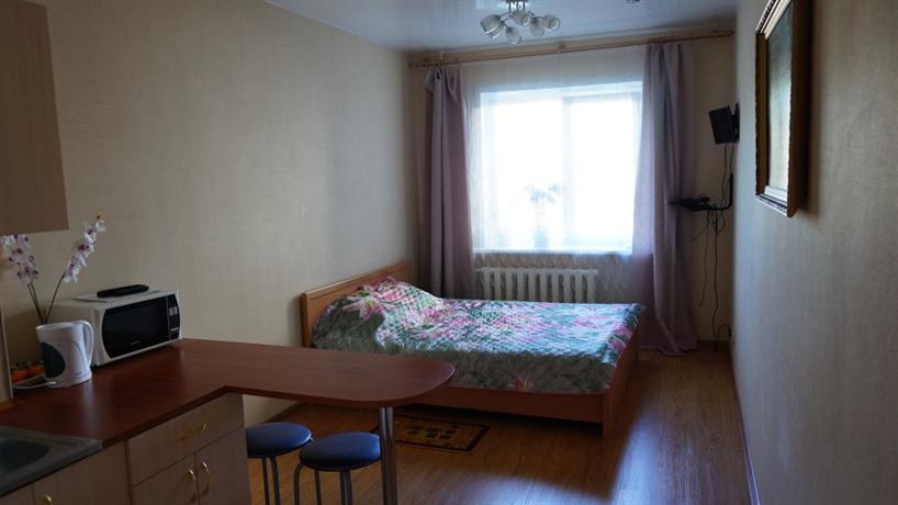 Studiya Sovetskaya - dream vacation