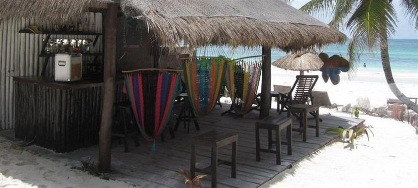 Parayso Beach Hotel - dream vacation