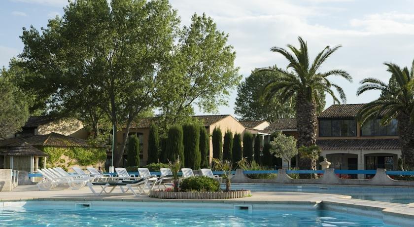 Hotel Club Village Camarguais - dream vacation
