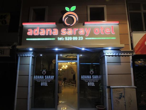 Adana Saray Hotel - dream vacation