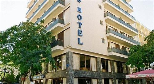 Asteras Hotel Larissa - dream vacation
