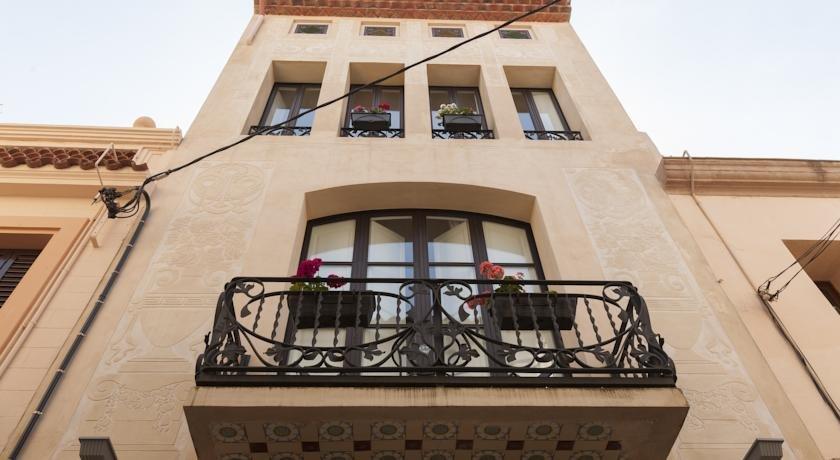 El Petit Palauet Apartment Canet De Mar - dream vacation