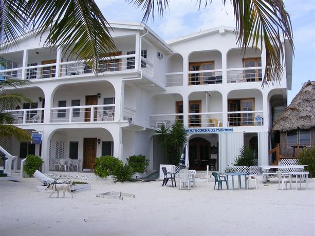 Corona del Mar Hotel & Apartments - dream vacation