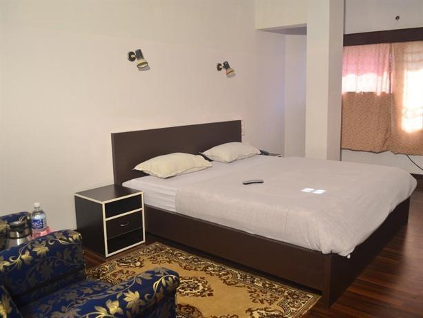 Hotel Ashiana Siliguri