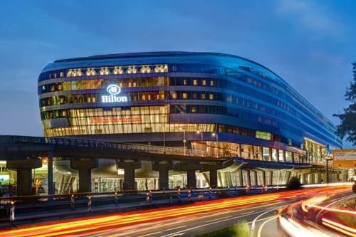 Hilton Garden Inn Frankfurt Airport - dream vacation
