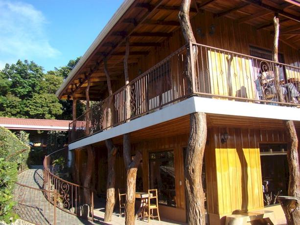 Monteverde Rustic Lodge - dream vacation