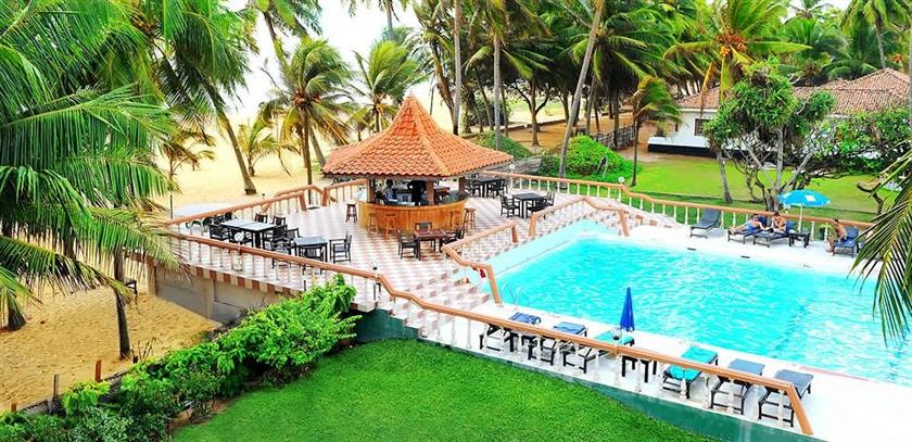 Dons Beach Hotel - dream vacation