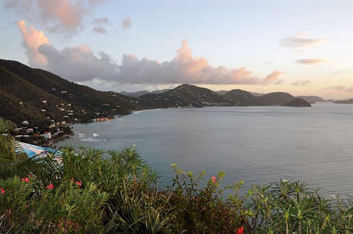 The Heritage Inn Tortola - dream vacation