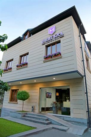 My Hotel Yerevan - dream vacation